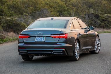 2019 Audi A6_Rear_Right
